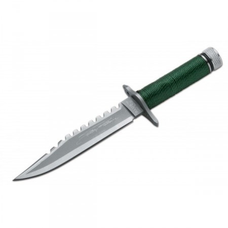 Master Cutlery - Cuchillo Rambo Signature Edition Mini