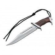Master Cutlery - Cuchillo Rambo III Signature Edition Mini