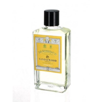 D.R.Harris - Aftershave de sándalo de 100 ml