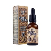 Hey Joe - Aceite para barba nº5 Sweet Chufa de 30 ml