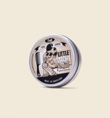 Macho - Little Macho Pomade Soft