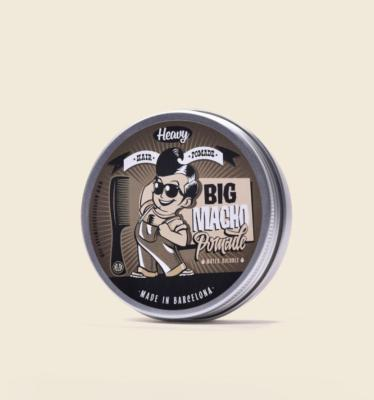 Macho - Big Macho Pomade Heavy
