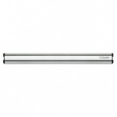 3 claveles barra magn tica de 45 cm - Barra magnetica cuchillos ...
