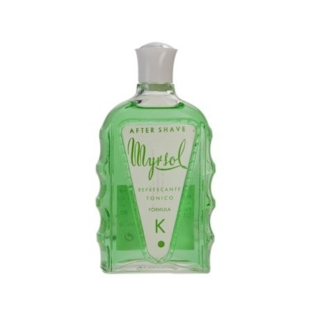Myrsol - Aftershave Fórmula K mentolado de 180 ml
