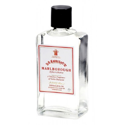 D.R.Harris - Aftershave Marlborough de 100 ml