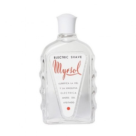 Myrsol - Electric Shave 180 ml