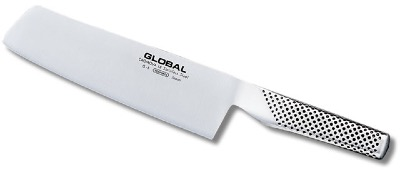 Global - Cuchillo G-5 para vegetales