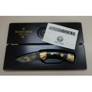Boker - Navaja Black Gold